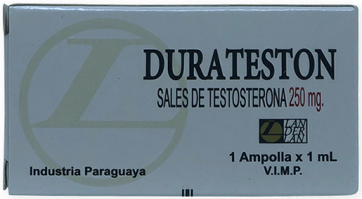Durateston - Landerlan - Durateston Comprar