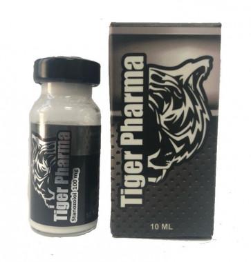 Stanozolol - Tiger Pharma - 100mg (10ml)