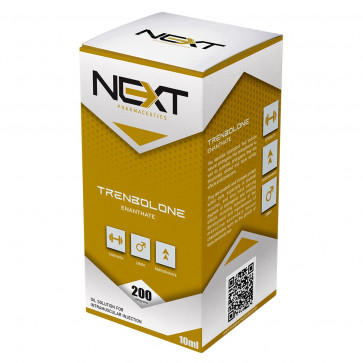 Enantato de Trembolona - Next - 200mg (10ml)