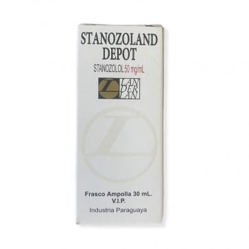 Stanozolol - Landerlan - 30mg preço