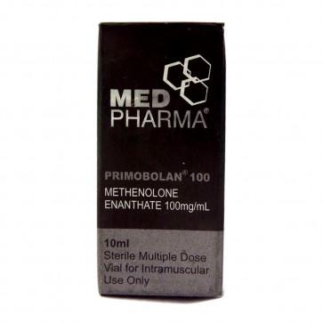 Primobolan Med Pharma