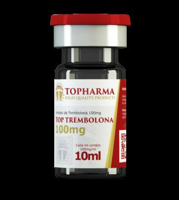 Top Trembolona - Topharma - 100mg (10ml)