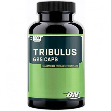 Tribulus Terrestris - Optimum Nutrition 625 mg - 100 cps (Importado)