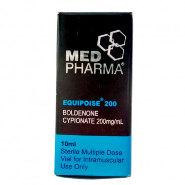 Boldenona - Med Pharma - 200mg (10ml)