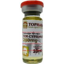 Deposteron - Topharm - 200mg/10ML (cipionato)