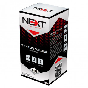 Enantato de Testosterona - Next - 300mg (10ml)