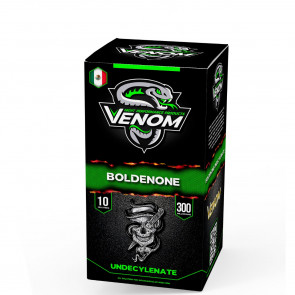 Boldenona - Venom - 300mg (10ml)