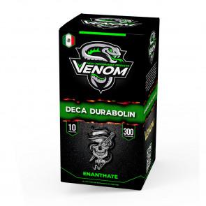 Deca - Durabolin - Venom - Decanoato - 300mg (10ml)