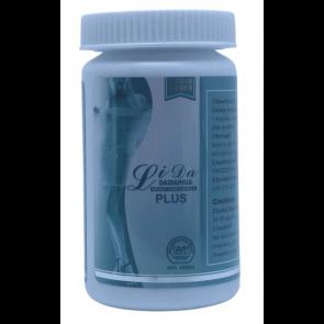 Lida Daidaihua Plus - Lida Emagrecedor ( 30 Cápsulas )