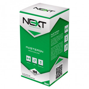 Masteron - Next - 100mg (10ml)