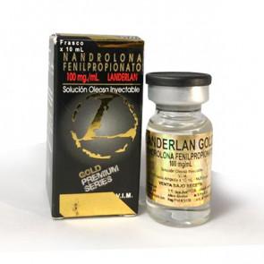 Deca (Nandrolona) - Landerlan Gold - 100mg (10ml)