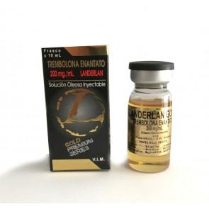 Trembolona Enantato - Landerlan Gold - 200mg (10ml)