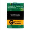 Cloridrato de Sibutramina / Sibutramina - EufoFarma- 15mg (30Comp)