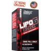 Lipo 6 Black Ultra Concentrado - Nutrex - 60 (Cápsulas)